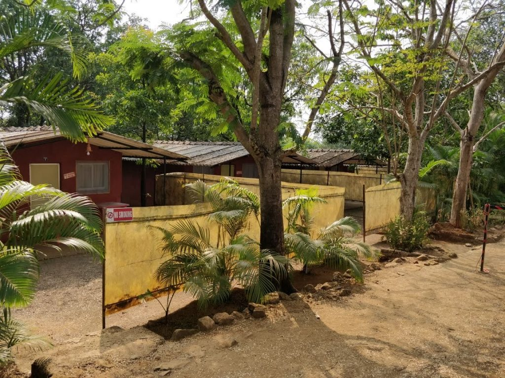 Kolad Cottages