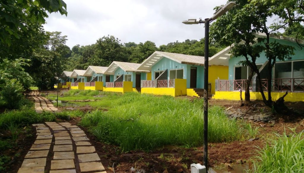 Gaachee Resort in Kolad