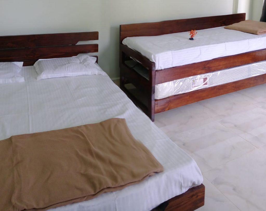 Gaachee resort Rooms