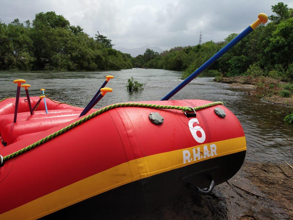 Kolad Rafting