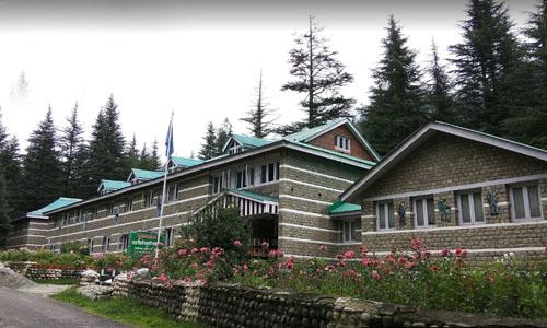 Atal Bihari Vajpayee Institute of Mountaineering and Allied Sports