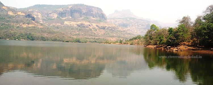 bhira dam