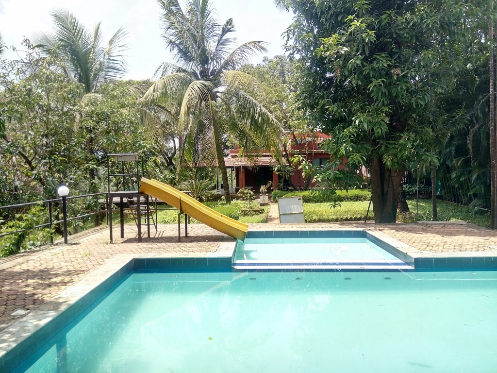 Kolad Bunglow Stay Packages