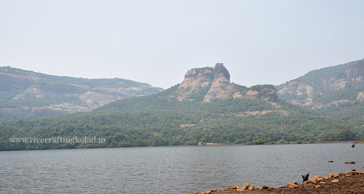 Places to visit near Kolad
