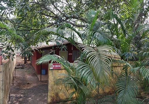 kolad resorts