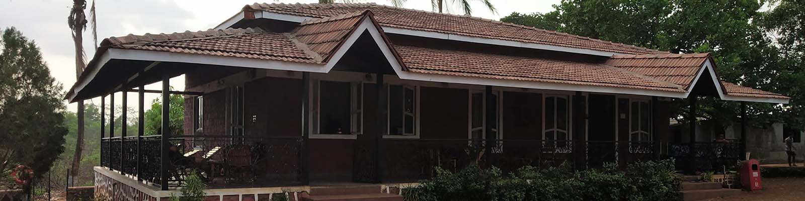 Bungalows in Kolad