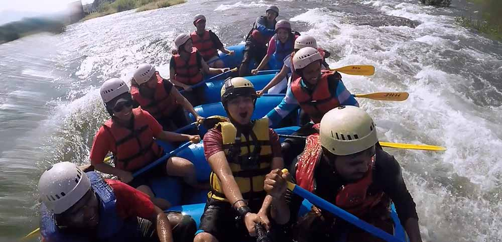 Kolad Rafting Booking